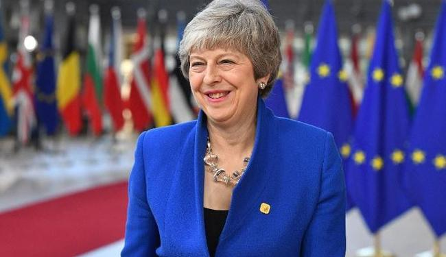 Theresa May To Bring Back Brexit Deal For 4th Vote Next Month