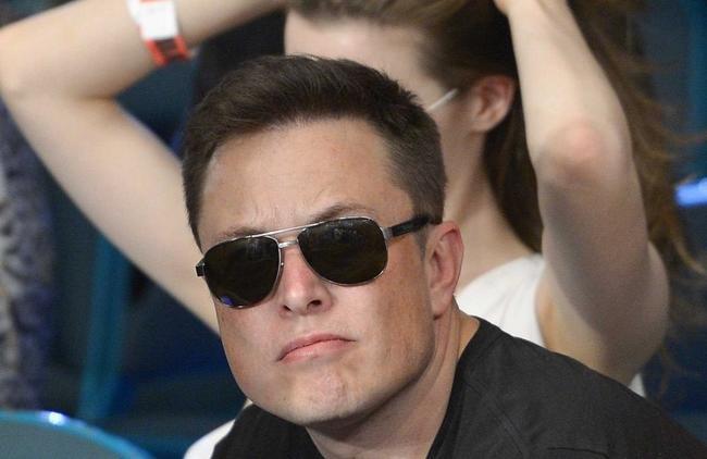The Week That Finally Burst The Tesla Stock Bubble