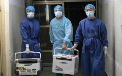 "Dissident Chinese Prisoners Have Organs Harvested, ""Horrified"" Insider Blows Whistle"