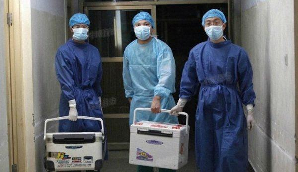"""Dissident Chinese Prisoners Have Organs Harvested, """"Horrified"""" Insider Blows Whistle"""