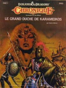 Gazetteer_Karameikos