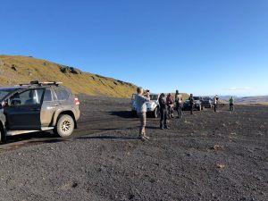 Highland super jeep tour