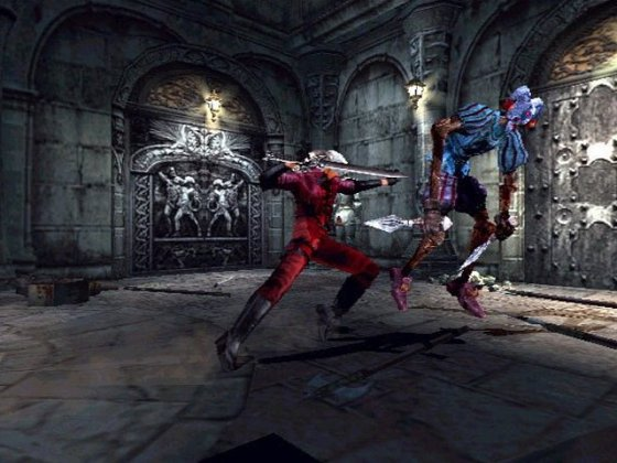 Top 10 Hardest Most Rewarding Gaming Challenges     Gamers Xtreme The original Devil May Cry stands as one of my favorite games of all time   The fast  fluid combat system integrated with firearms and swordplay really