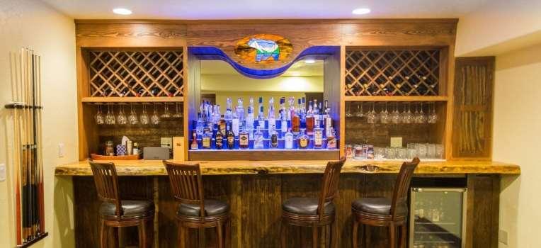 Rec Room - Full Bar