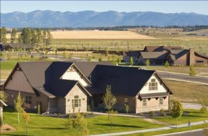 4 Bedroom 3 Bath home Kalispell Montana
