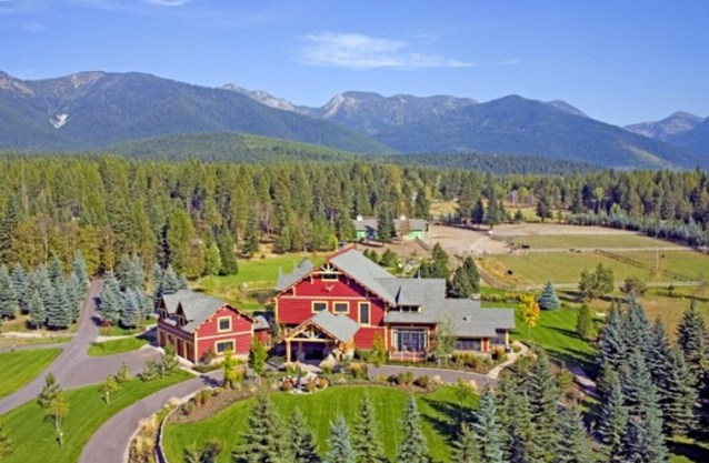 Avalanche Ranch Estate