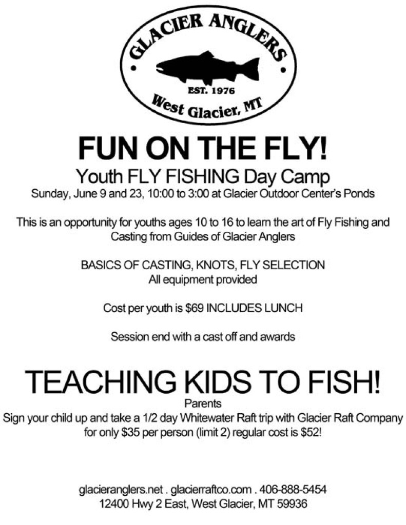 Fun on the Fly 2013
