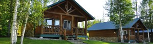 Glacier National Park Cabins and Lodging