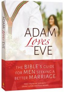 Adam Loves Eve