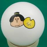 オリジナルボール sample-2