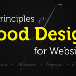 【design】イケてるWebデザインの4原則ー『4 Principles of Good Design for Websites | My Ink Blog』