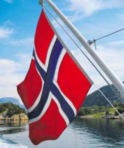 norsk-flagg-sjofart