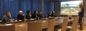Høring på budsjettet i formannskapet i Tromsø 28.11.16