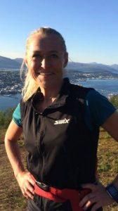 Jorid Degerstrøm - Fysisk aktivitet for alle!