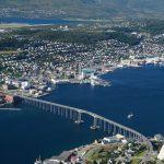 """Tromsø """"suger"""" sies det...."""