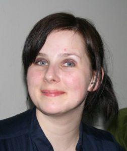 Therese Simonsen Rye er styreleder for Dyrebeskyttelsen Norge Tromsø