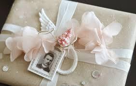 Paket ängel