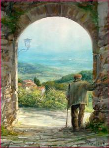 Man portal Italien