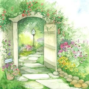 Portal grönska