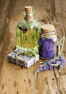 Lavendel olja kopia