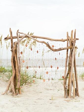 Sand portal mindre