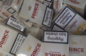 Det er slut med cigaretproduktion i Søborg. Foto: Freelancefotografen.dk