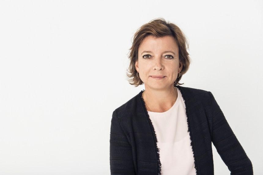 Socialminister Karen Ellemann besøger mandag Fakta på Gyngemose Parkvej i Gladsaxe. Foto:  Social- og Indenrigsministeriet.
