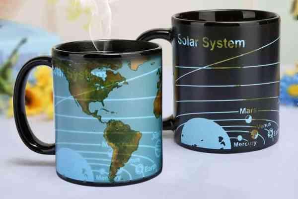 porcelain changing mug word map