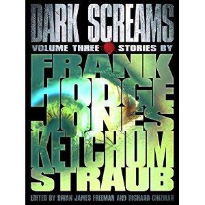 Dark Screams Vol 3 — The Best So FAr