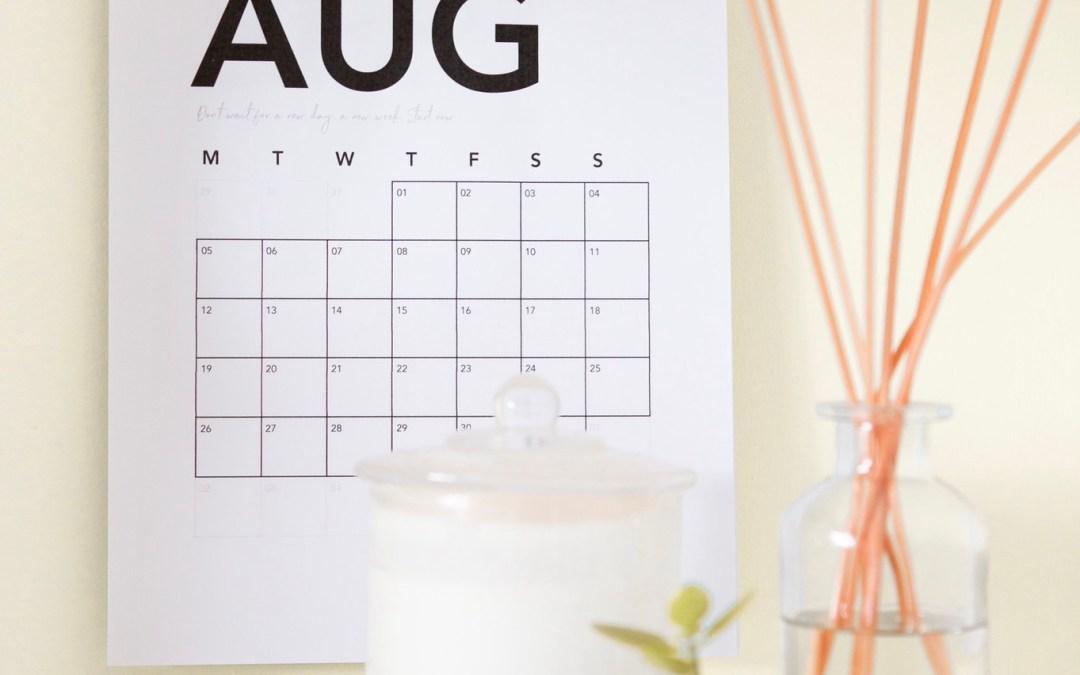 July 2021 Fasting & Prayers — Day 3
