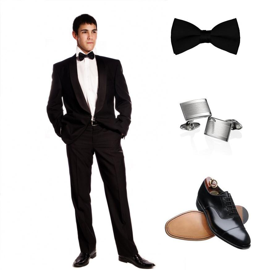 What to Wear: Black Tie (Formal) Wedding - Glamazon Diaries