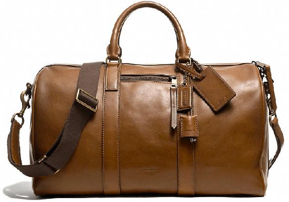 Coach-Bleecker-Duffle-Bag