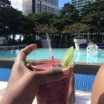 Viceroy Miami Rooftop Pool