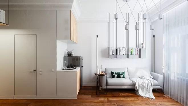 Sei in cerca di ispirazione per il soggiorno? Cucina E Soggiorno Open Space Idee E Consigli Per Ottimizzare Lo Spazio Glamcasamagazine