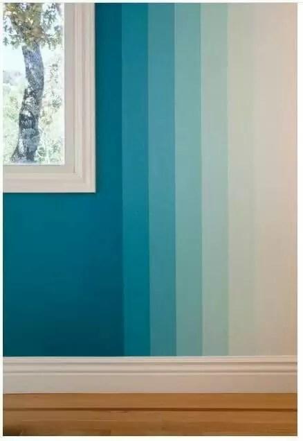Questo tipo di finitura è perfetto se vogliamo mettere in risalto qualsiasi zona della casa in quanto rompe con la mitica finitura liscia. Colori Per Pareti Tendenze 2020 21 Glamcasamagazine
