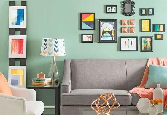 L'unico consiglio, a prescindere dal colore scelto, è di optare per una. Soggiorno Moderno Idee E Consigli Per Il Cuore Della Casa
