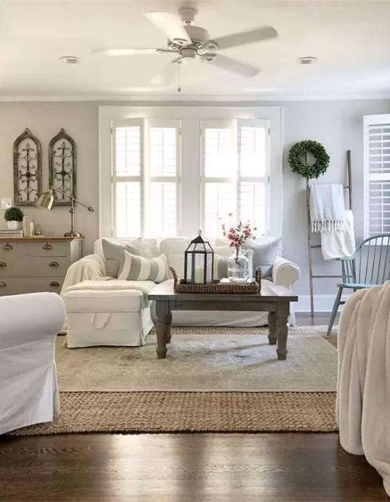 Ecco qualche idea shabby chic per arredare il tuo soggiorno. Arredamento Shabby Chic La Guida Di Stile Glamcasamagazine