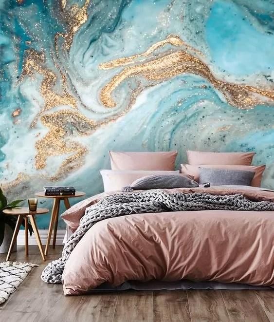 ikea camere da letto che sembrano niente ma affascinante Carta Da Parati Moderna E Di Design I Trend 2020 Da Non Perdere