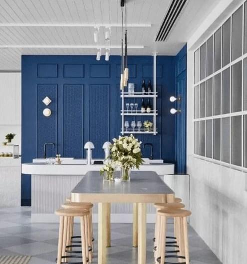Vorresti ambienti più ampi o soffitti più alti? Colori Per Pareti Tendenze 2020 21 Glamcasamagazine