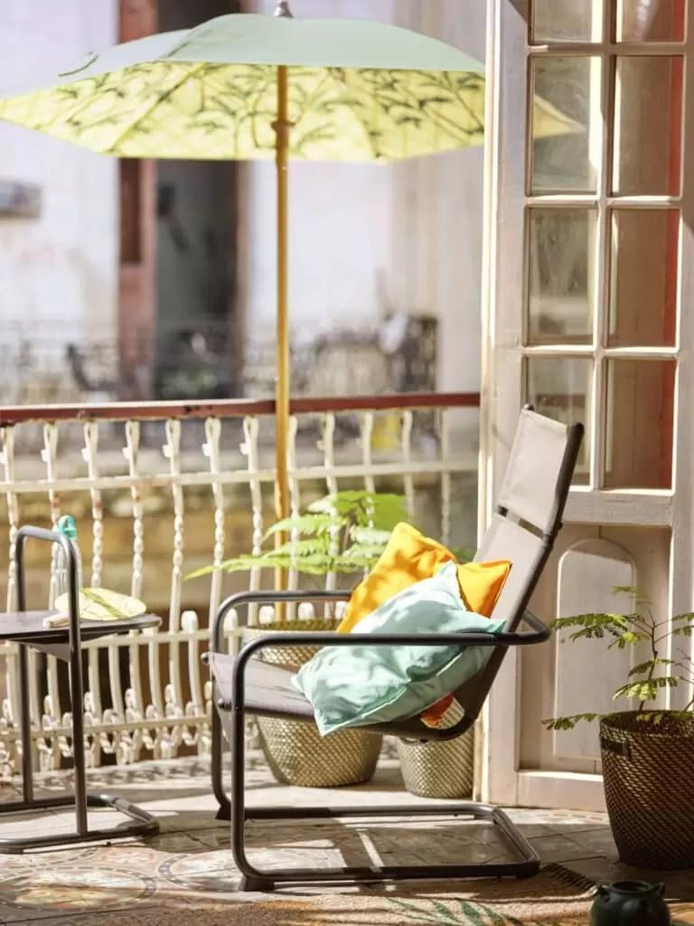 Cucina in stile provenzale con ikea: Solblekt La Collezione Ikea Per Il Giardino Che Porta L Estate Glamcasamagazine
