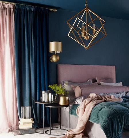 Insomma, un modo innovativo per arredare casa con le tende. Tende Moderne Modelli Idee E Foto Irresistibili Glamcasamagazine