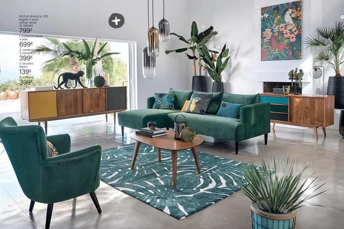 Per cambio arredamento negozio vendo sedie vintage, marca maisons du monde. Maisons Du Monde Mobili Per Tutti Gli Stili E Ambienti Glamcasamagazine