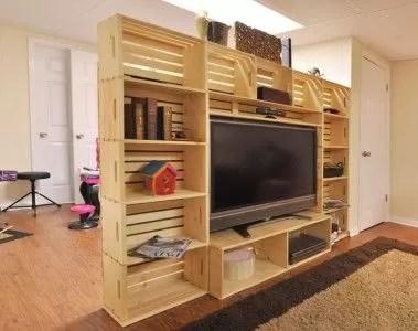 9 idee originali per il soggiorno fai da te. Mobile Tv Per Il Soggiorno Modelli Prezzi E Stile Glamcasamagazine