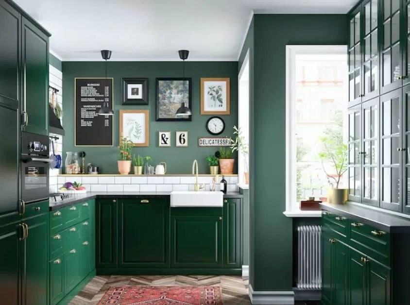 Cucina ikea, colore bianco sporco, stile shabby chic. Cucine Ikea Le Novita Del Catalogo Foto Modelli E Prezzi Glamcasamagazine