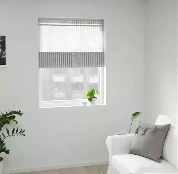 Trova una vasta selezione di oscuranti e veneziane ikea per la casa a. Tende Ikea Le Idee Piu Belle Per Arredare La Tua Casa Con Stile