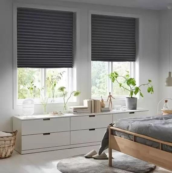 Trova tende strappo in vendita tra una vasta selezione di su ebay. Tende Ikea Le Idee Piu Belle Per Arredare La Tua Casa Con Stile