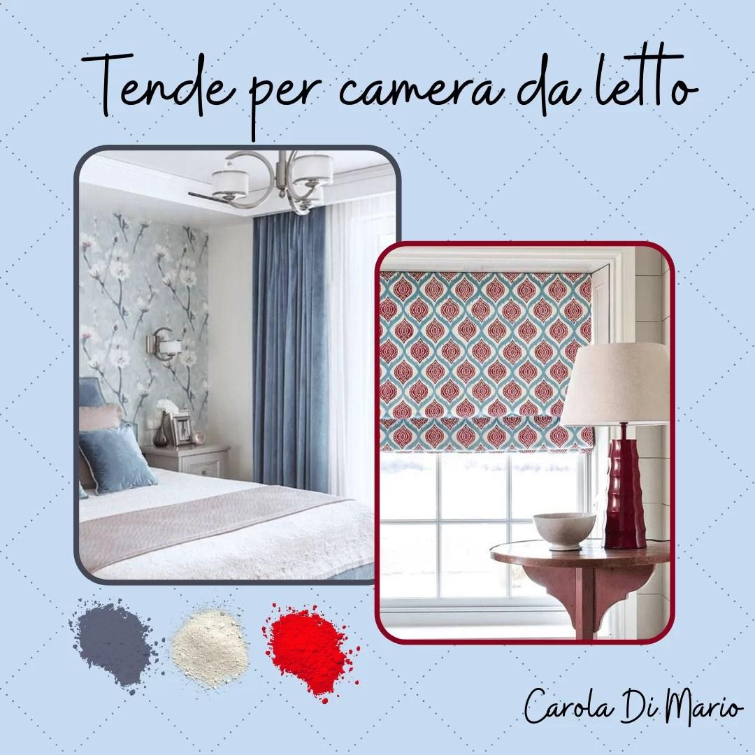 Trova una vasta selezione di tende per camera da letto a prezzi vantaggiosi su ebay. Tende Per Camera Da Letto Ispirazioni Di Tendenza Glamcasamagazine