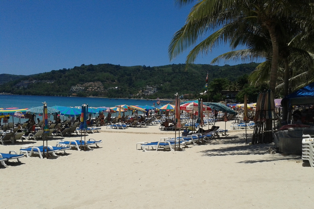 patong-plage