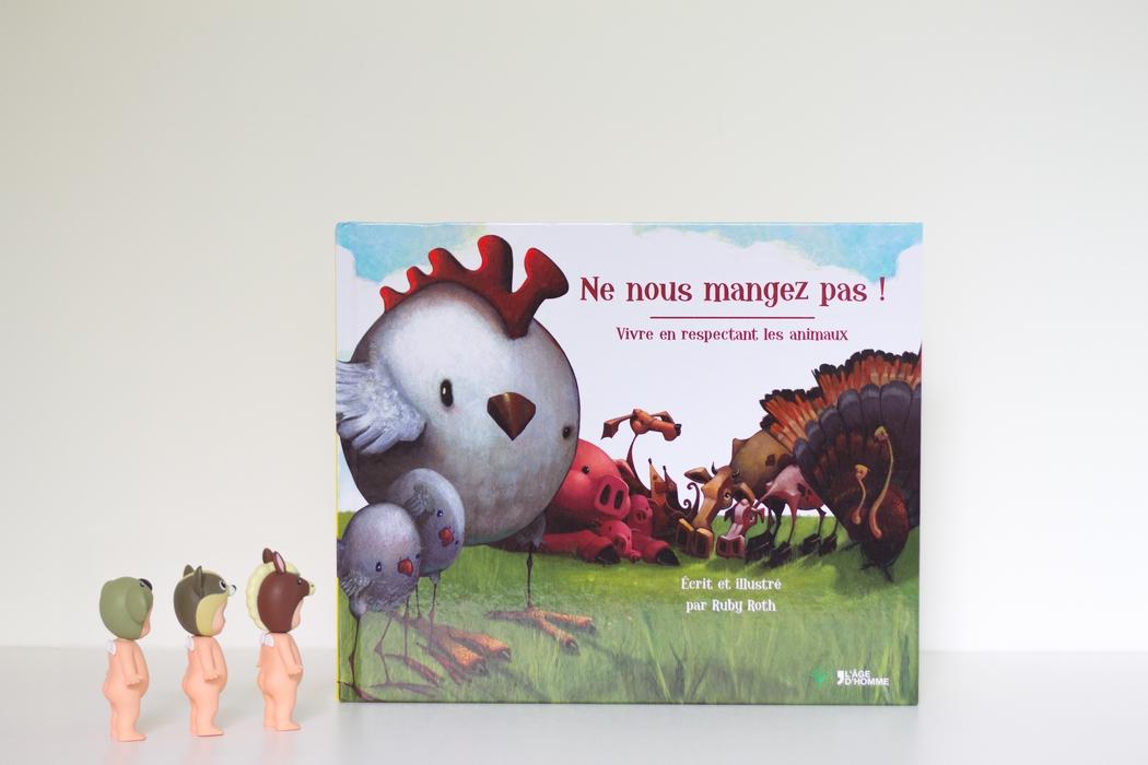 livre-enfant-vegan-ne-nous-mangez-pas-couverture