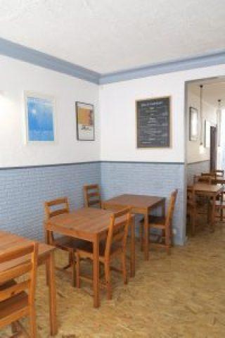 La Face B c'est le salon de thé végane de Lille qui offre aussi une restauration végétale. La bonne adresse des végétariens, végétaliens et véganes !